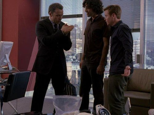 s03e04 — Guys and Doll