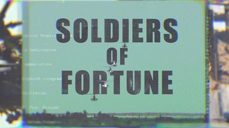 s2020e32 — Soldiers of Fortune
