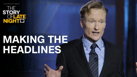 s01e05 — Late Night Makes The News
