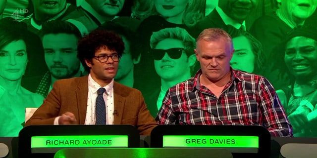 s2015e02 — The Big Fat Quiz of the Year 2015