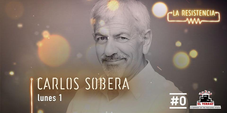 s04e71 — Carlos Sobera