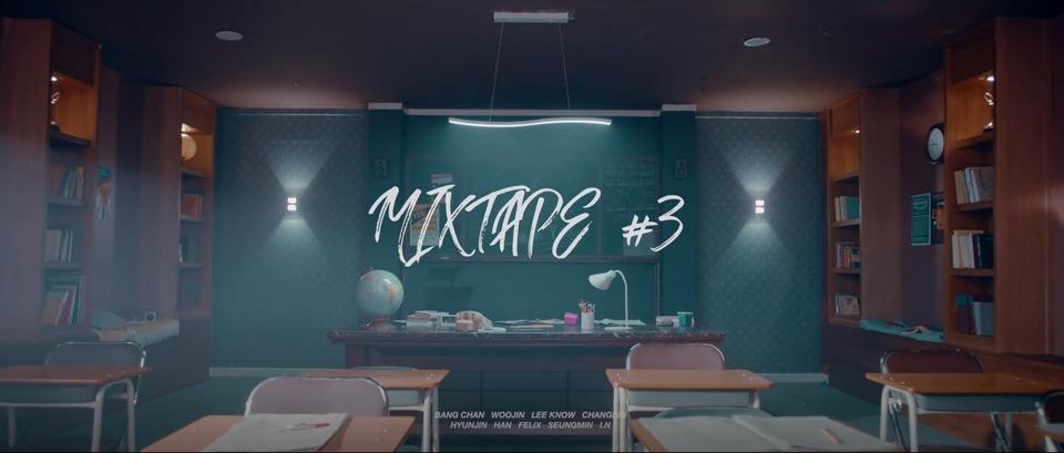 s2018e223 — «Mixtape#3»