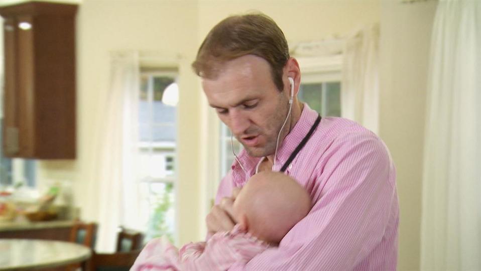 s01e01 — Daddy Daycare