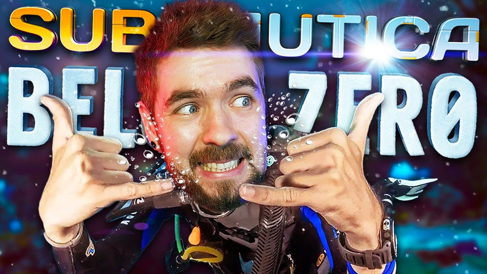 s10e61 — EVERYTHING IS TOTALLY FINE RIGHT? | Subnautica Below Zero— Part 3