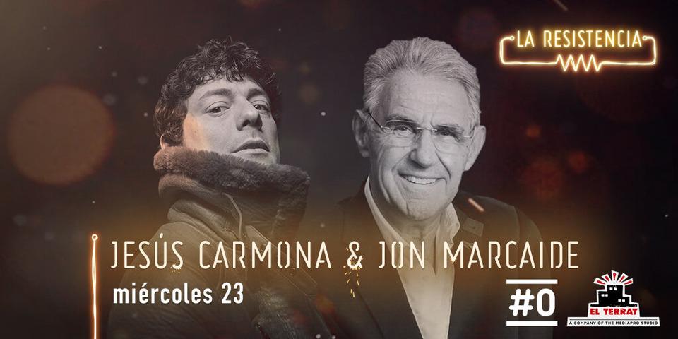 s04e148 — Jesús Carmona & Jon Marcaide