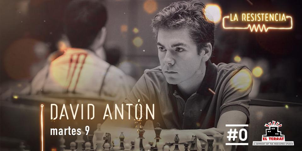 s04e76 — David Antón