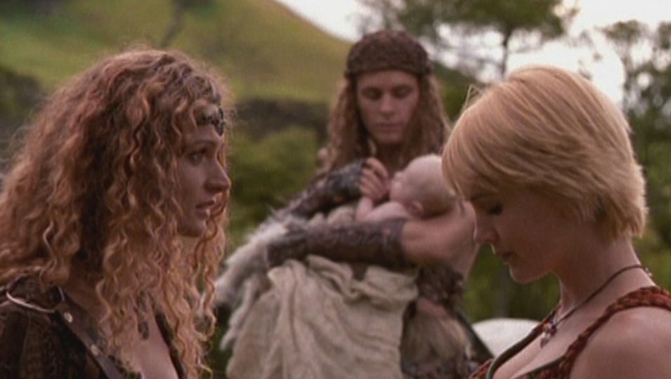 s06e17 — The Last of the Centaurs