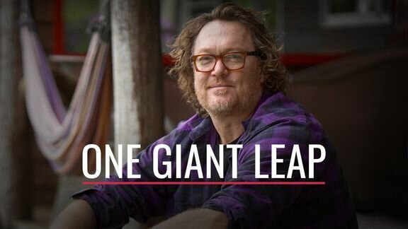 s26e20 — Luc Longley - One Giant Leap (Part 2)