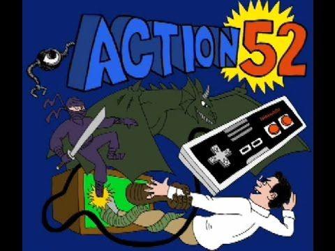 s05e01 — Action 52
