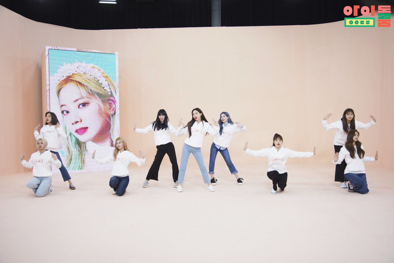s02e15 — Idol Room 1st Anniversary Special with TWICE Part 2