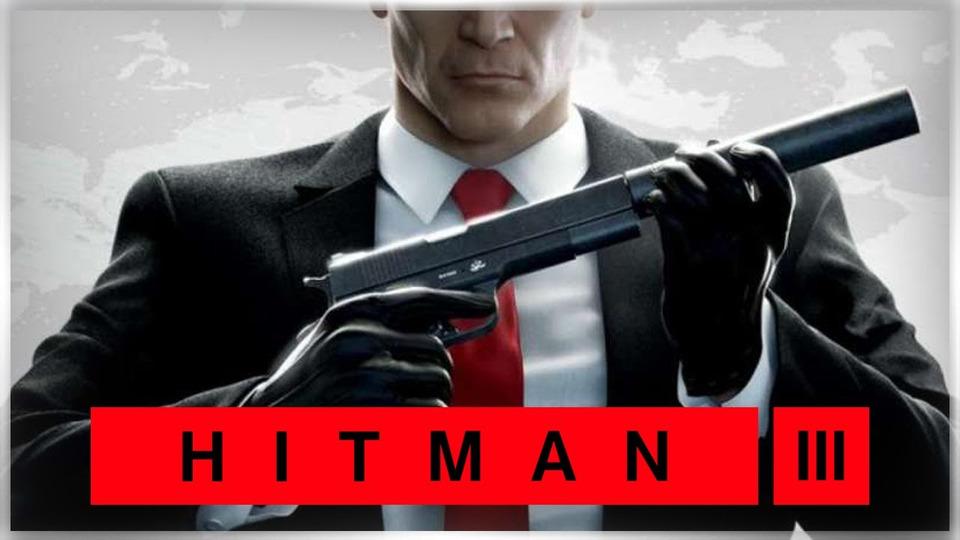 s11e51 — ХИТМАН ПРОТИВ ВИННОГО БАРОНА ● Hitman 3