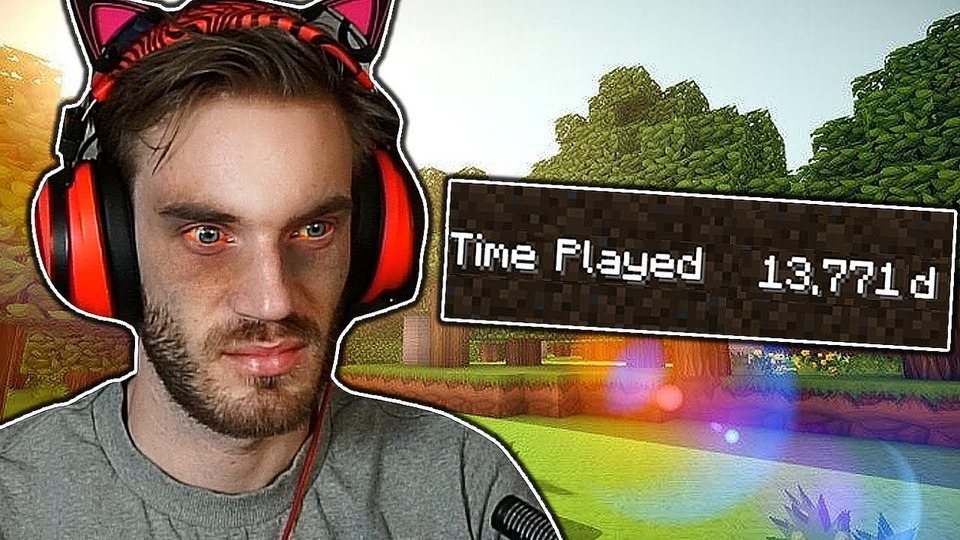 s12e46 — My Minecraft Addiction Needs to be STOPPED