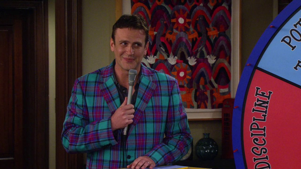 s08e04 — Who Wants to Be a Godparent?