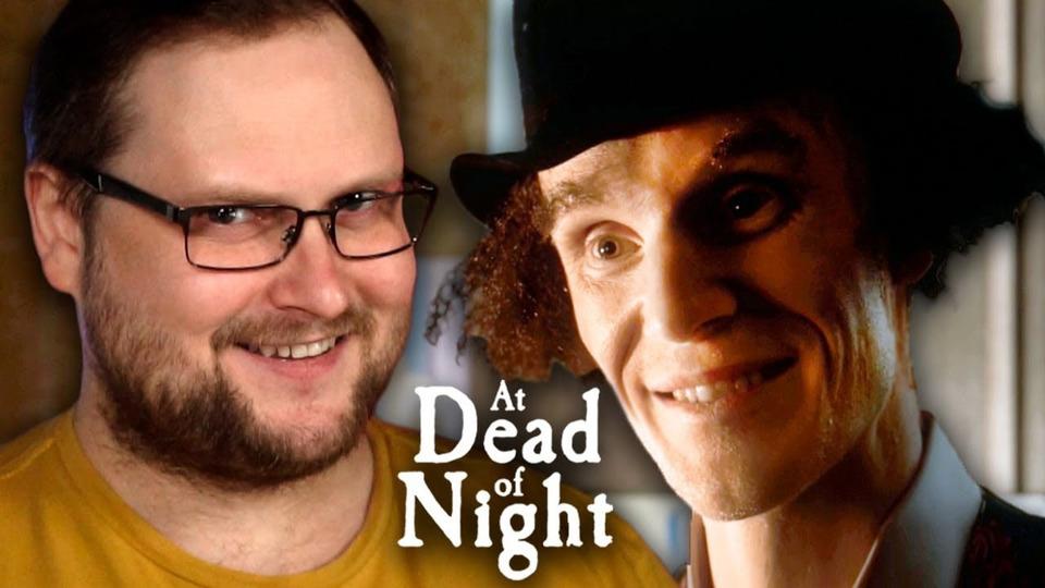s2021e00 — At Dead Of Night #1 ► НЕСТОИЛО СЮДА ПРИХОДИТЬ