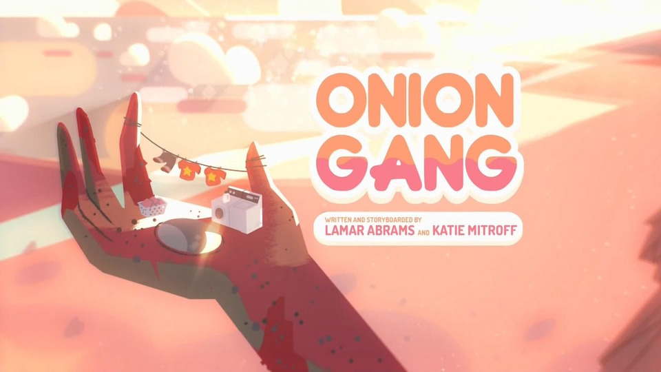 s04e07 — Onion Gang