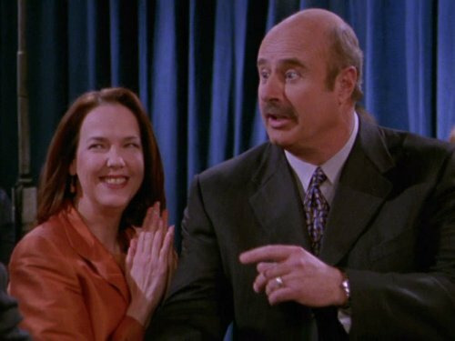 s10e21 — The Devil and Dr. Phil