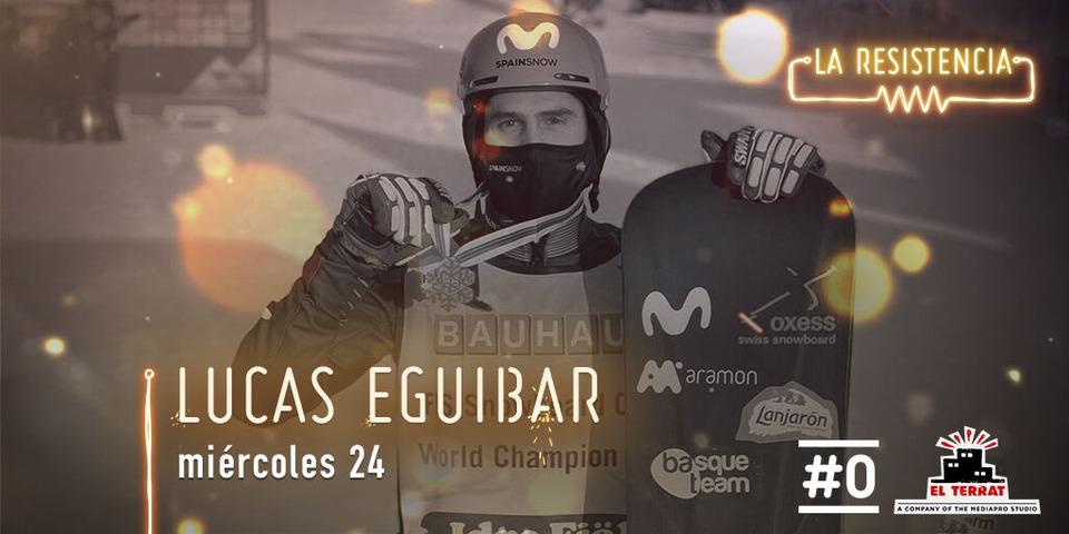 s04e85 — Lucas Eguibar
