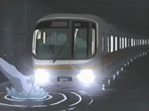 s02e11 — Major Panic on the Bokutou Line, Part 1