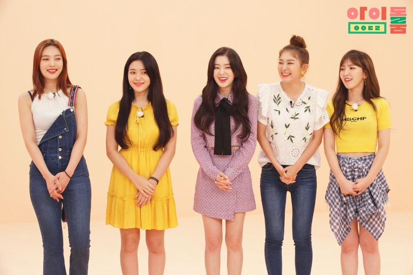 s01e15 — Red Velvet