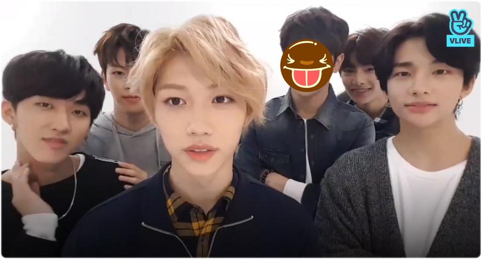 s2018e107 — [Live] 오랜만에 완전체라9~