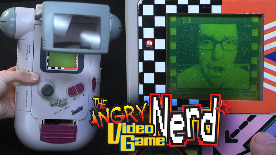 s11e04 — Game Boy Accessories