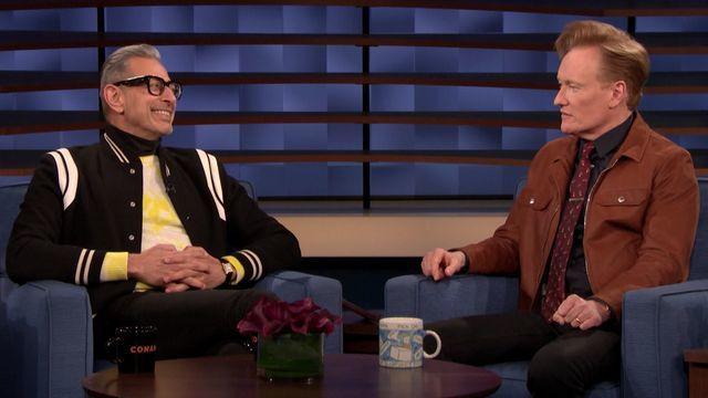 s2019e08 — Jeff Goldblum