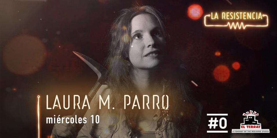 s04e93 — Laura M. Parro