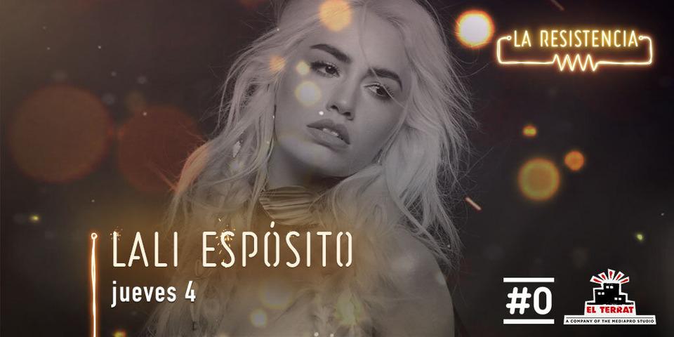 s04e90 — Lali Espósito