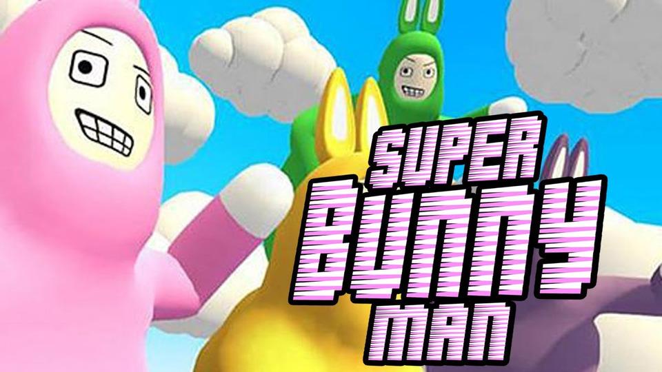 s11e199 — НЕПРОХОДИМЫЙ УГАР НАВЕБКУ вигре Super Bunny Man