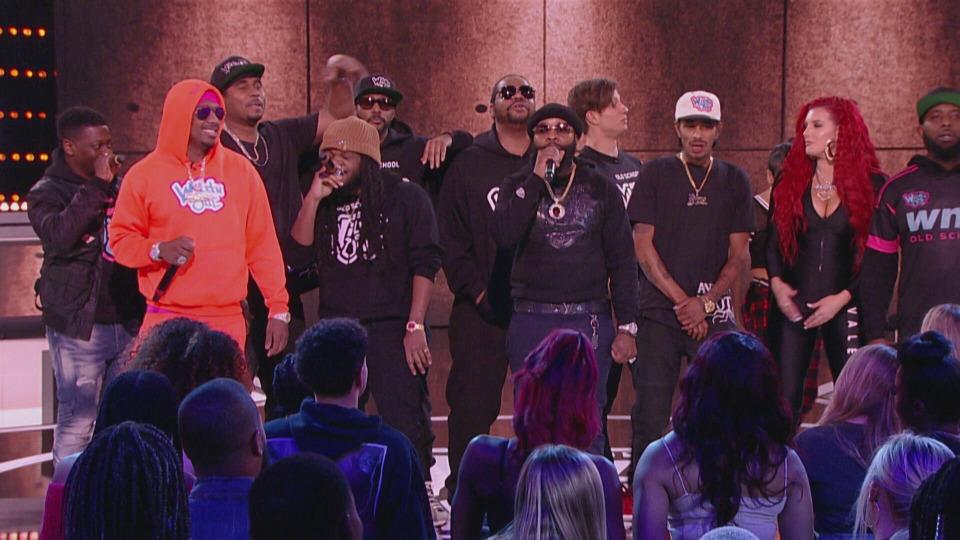 s15e03 — Bone Thugs-N-Harmony & EARTHGANG