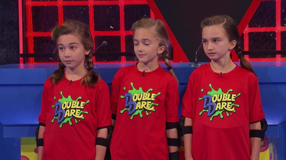 s01e21 — Team Triple Threat vs. Wonder Triplet Power