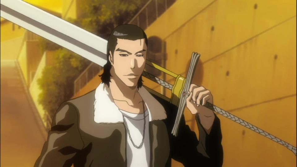 s16e05 — A Creeping Danger in the Kurosaki Family?! Ichigo's Confusion!