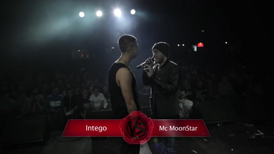 s02e26 — Versus All Stars: Интего vs Mc MoonStar