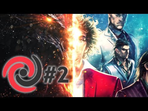 s01e02 — Новаторство в SAO, Девчачий спецназ, Yakuza Online (Анкорд #D02)