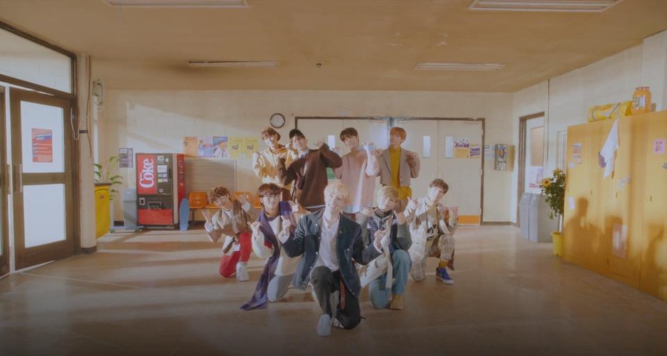 s2018e234 — [MV] «Get Cool»