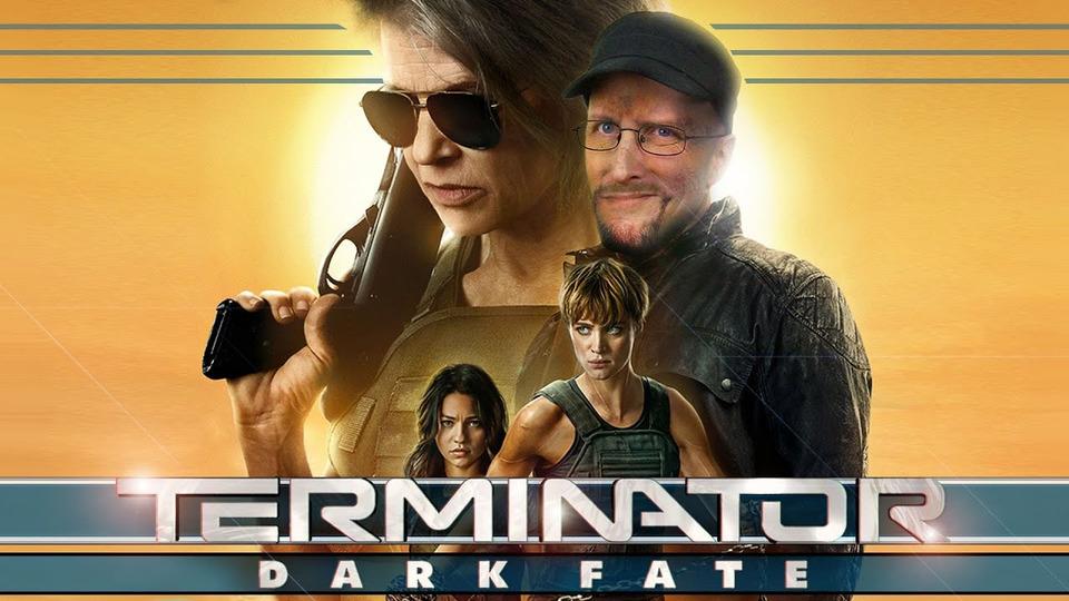 s14e13 — Terminator: Dark Fate