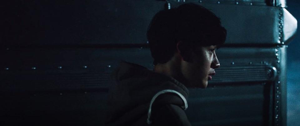 s2018e41 — [Teaser] «District 9» #2