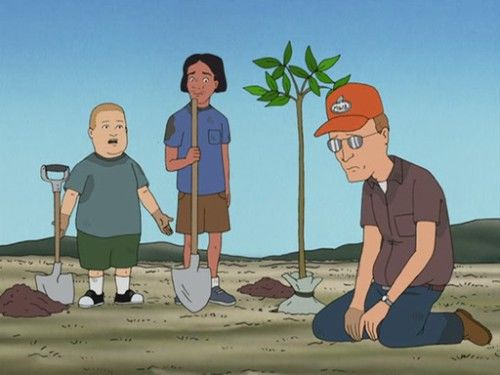 s13e02 — Earthy Girls Are Easy