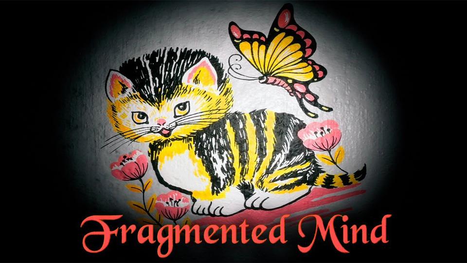 s2021e00 — Fragmented Mind ► ХОРРОР, КОТОРЫЙ ЕЩЁ МОЖЕТ НАПУГАТЬ