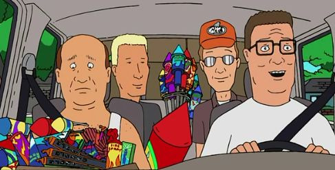 s13e14 — Born Again on the Fourth of July