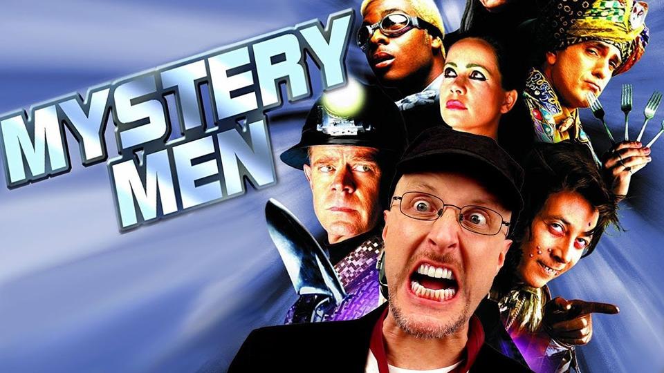 s14e32 — Mystery Men