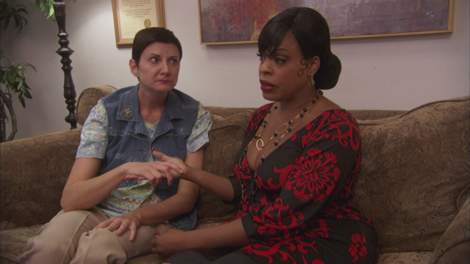 s06e15 — Wiegel's Couple's Therapy