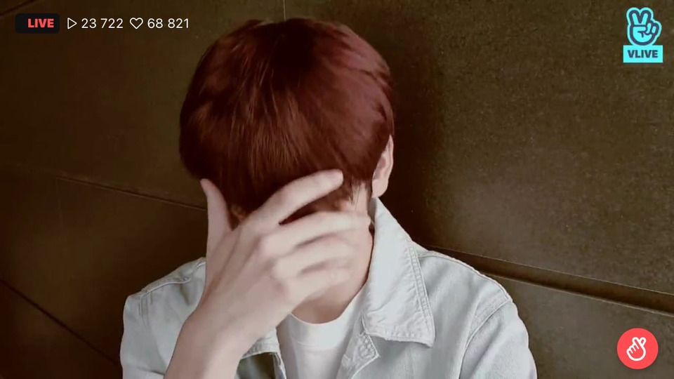 s2021e127 — [Live] This is Soobin
