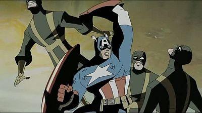 s01e05 — Meet Captain America