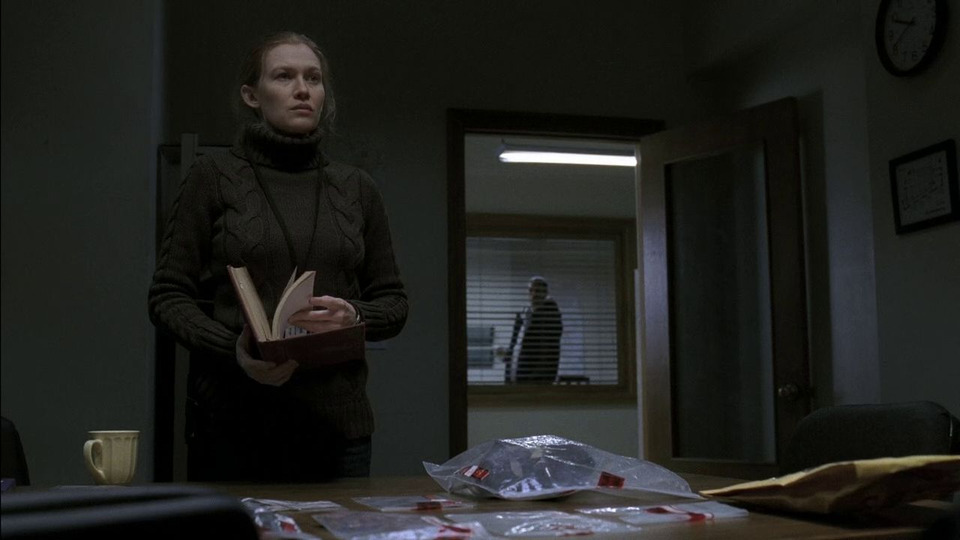 s01e10 — I'll Let You Know When I Get There
