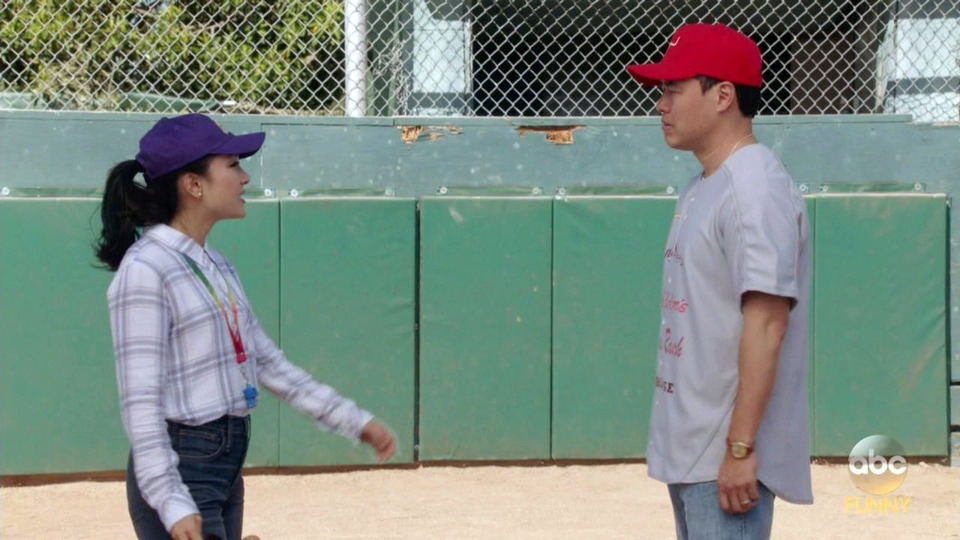 s04e06 — A League of Her Own