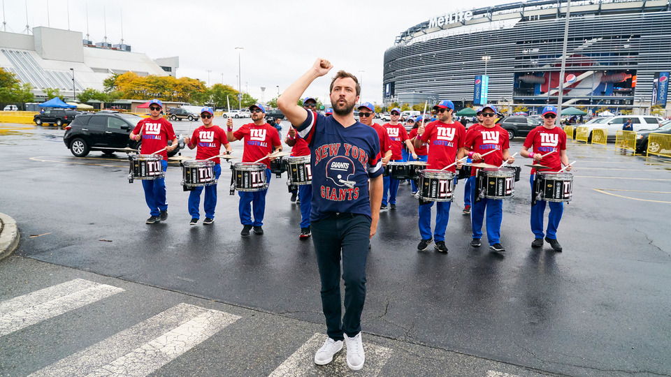 s01e05 — New York Giants