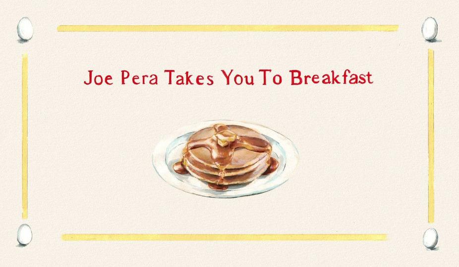 s01e02 (season 1 episode 2): Joe Pera Takes You to Breakfast – show ...