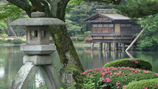 s2014e21 — Kanazawa: Evolving Tradition
