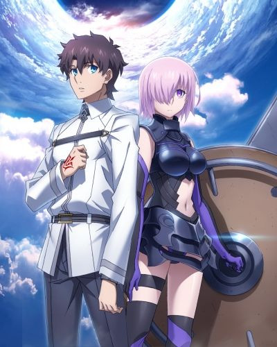 s01 special-2 — Fate/Grand Order: First Order